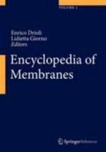 Encyclopedia of Membranes